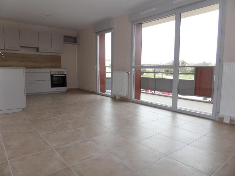 Location appartement Perrigny les dijon 735€ CC - Photo 1