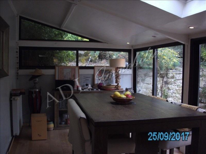 Vente maison / villa Noisy sur oise 495000€ - Photo 2