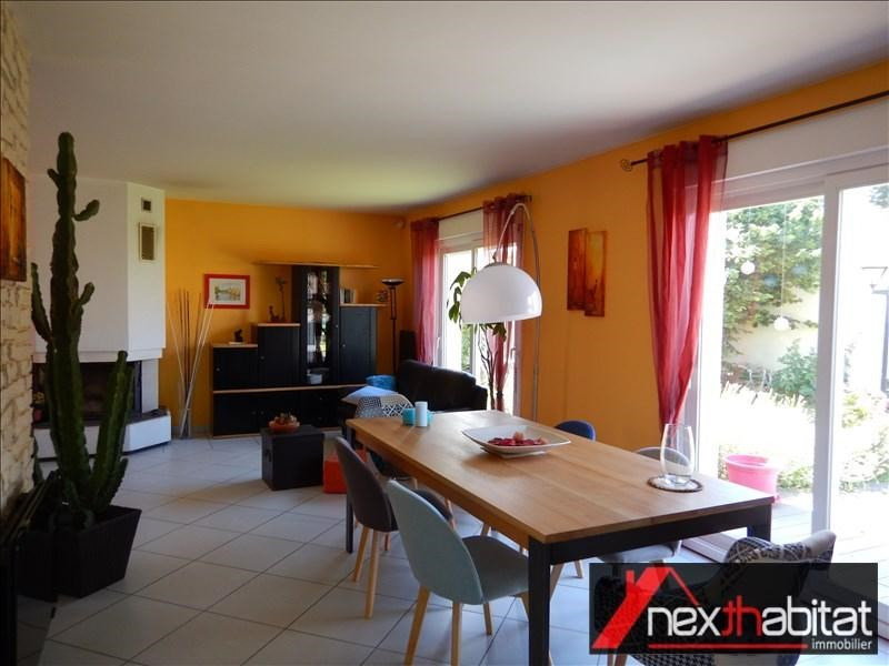 Vente maison / villa Livry gargan 406000€ - Photo 3