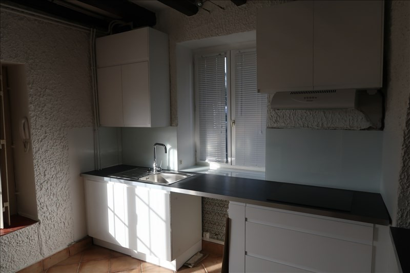 Rental house / villa Fontaines st martin 1650€ CC - Picture 5