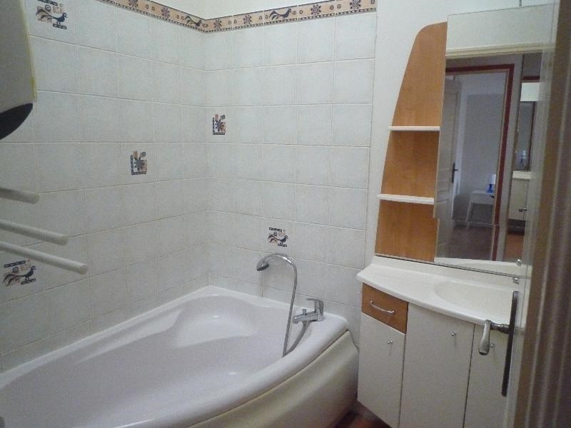 Rental apartment Toulouse 850€ CC - Picture 9