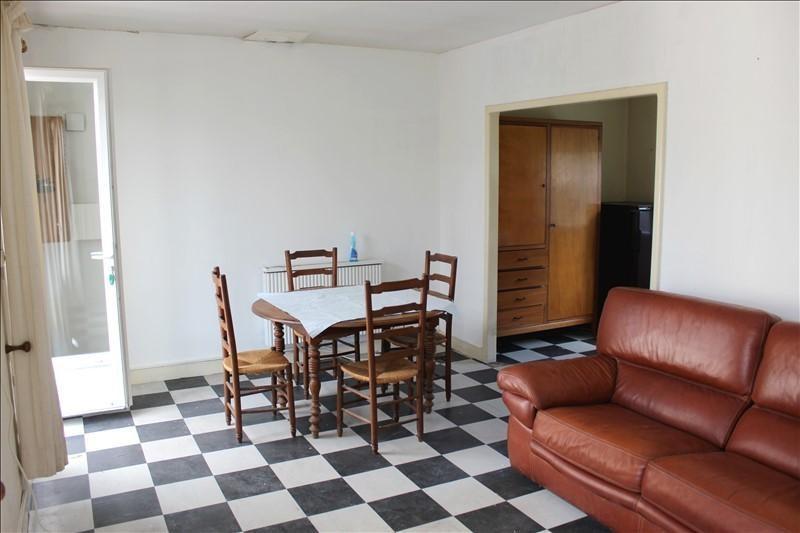 Vente maison / villa Fort mahon plage 223500€ - Photo 3