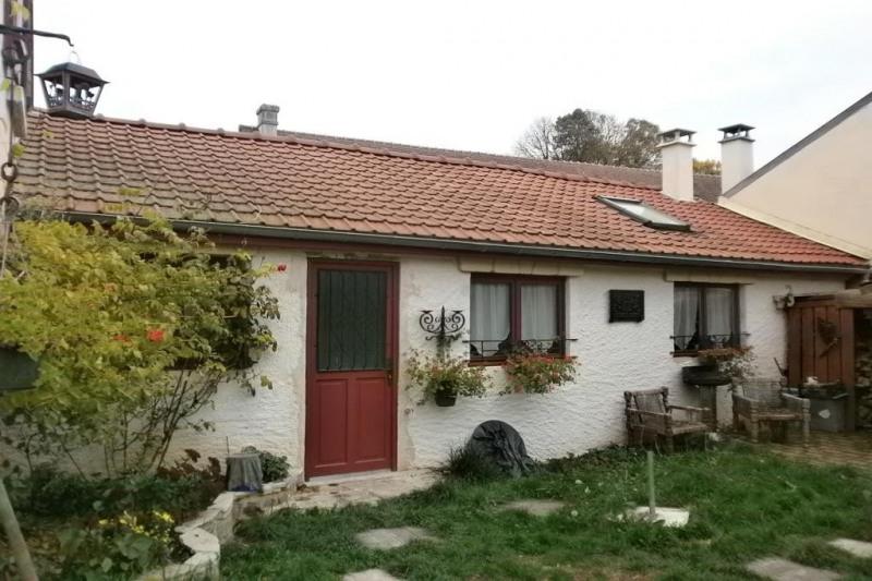 Sale house / villa Villers cotterets 144000€ - Picture 5
