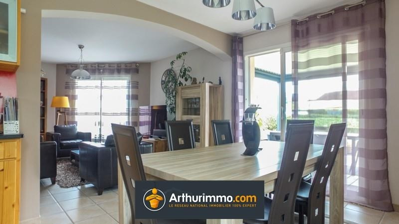 Sale house / villa Brens 305 000€ - Picture 4