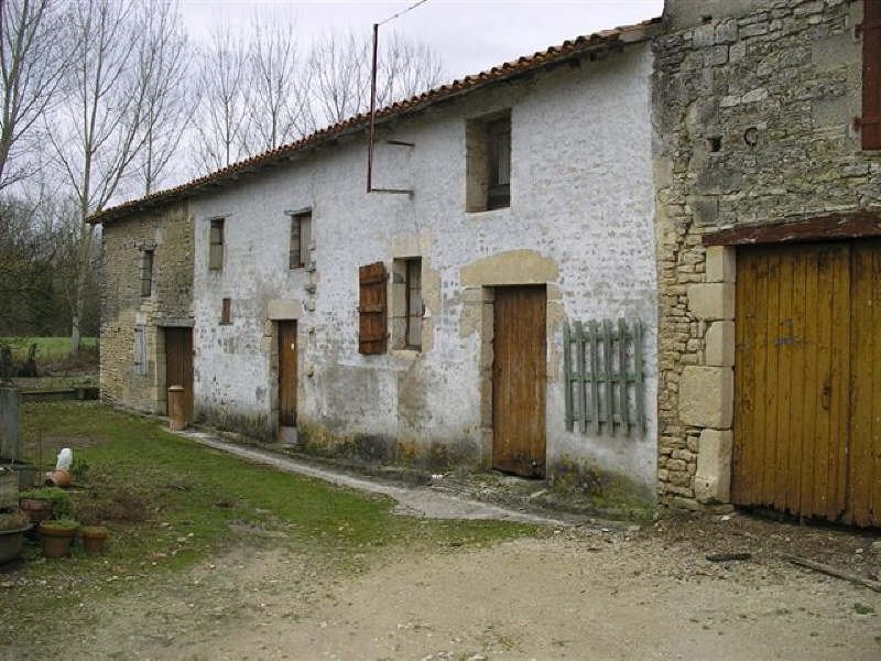 Sale house / villa Cresse 48800€ - Picture 3