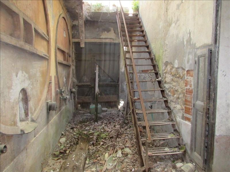 Vente maison / villa Serignan 113000€ - Photo 1