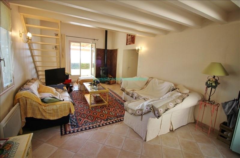 Vente maison / villa Le tignet 435000€ - Photo 5