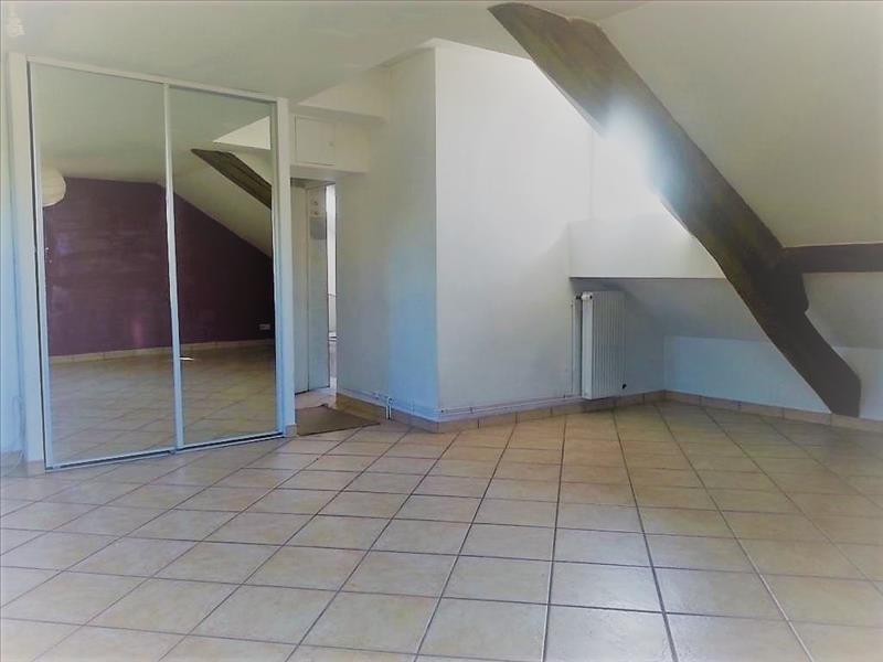 Rental apartment St maur des fosses 865€ CC - Picture 4