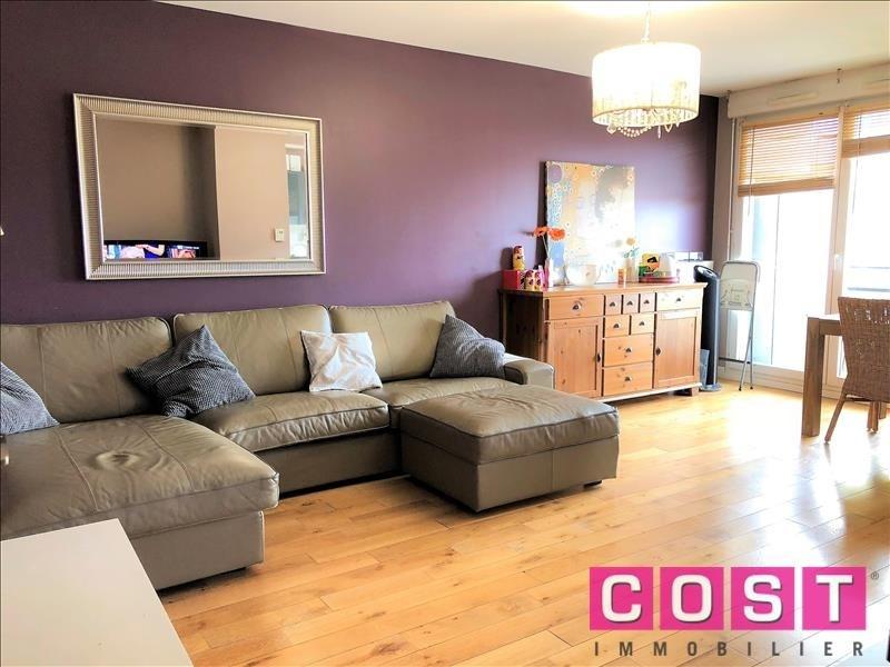 Verkoop  appartement Gennevilliers 395000€ - Foto 3