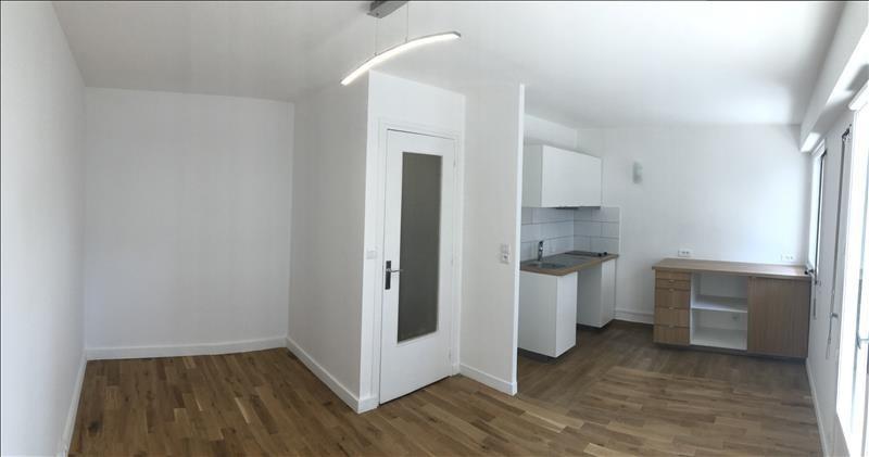 Rental apartment Boulogne billancourt 800€ CC - Picture 3