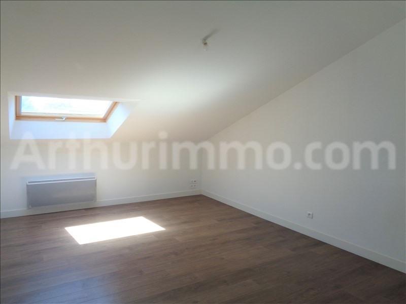 Sale apartment La chapelle st mesmin 107000€ - Picture 1
