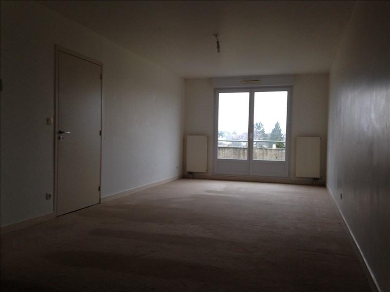 Vente appartement Villers cotterets 113000€ - Photo 3