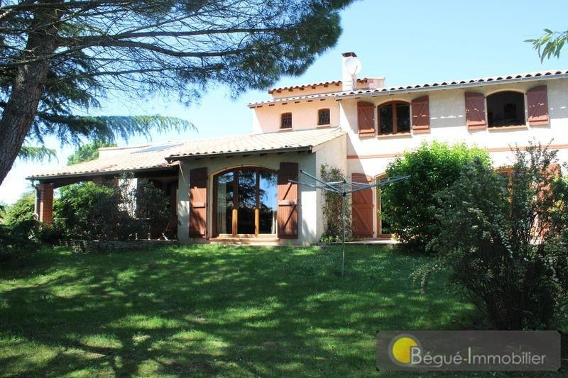 Deluxe sale house / villa Pibrac 574 000€ - Picture 4