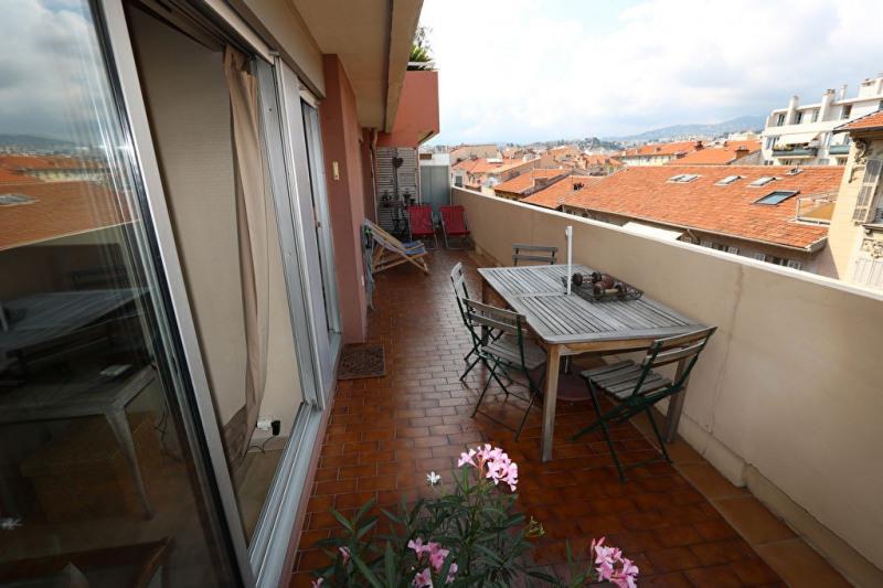 Venta  apartamento Nice 349000€ - Fotografía 12
