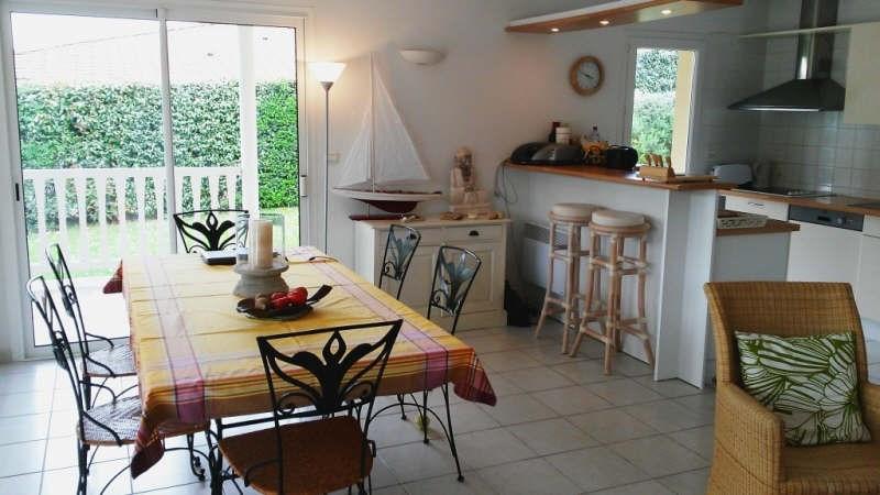 Deluxe sale house / villa Lacanau ocean 505000€ - Picture 3