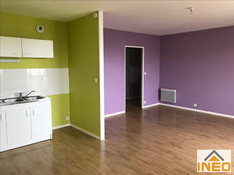 Vente appartement Melesse 151200€ - Photo 2