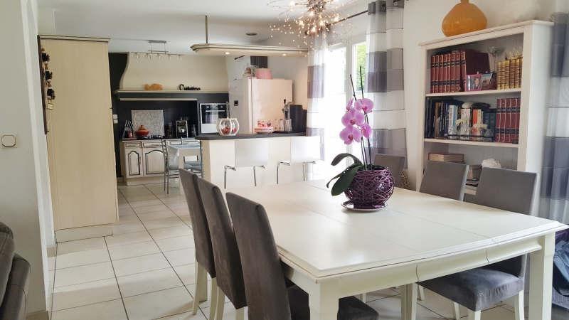 Sale house / villa Precy sur oise 412000€ - Picture 4