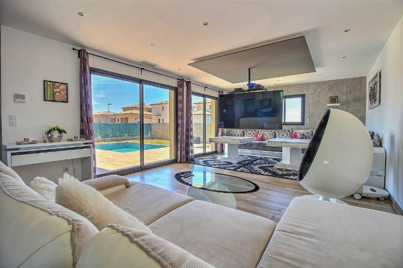 Vente maison / villa Manduel 379000€ - Photo 2