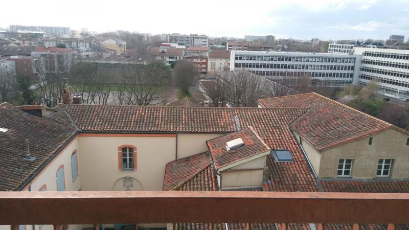 Location appartement Toulouse 498€ CC - Photo 2