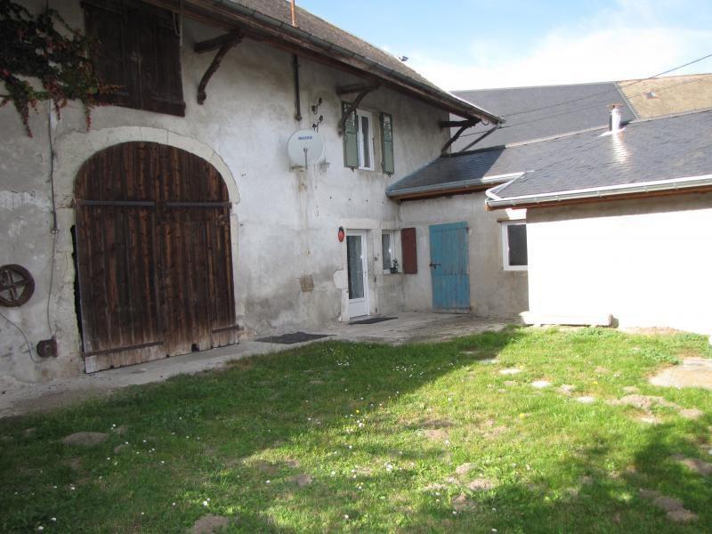 Venta  casa Clermont 315000€ - Fotografía 6