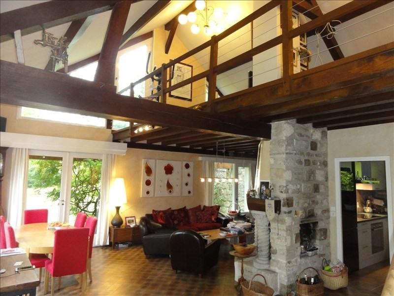 Vente de prestige maison / villa Montfort l amaury 570000€ - Photo 3