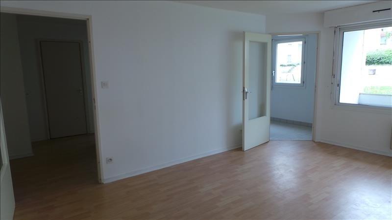 Sale apartment Dijon 80000€ - Picture 6