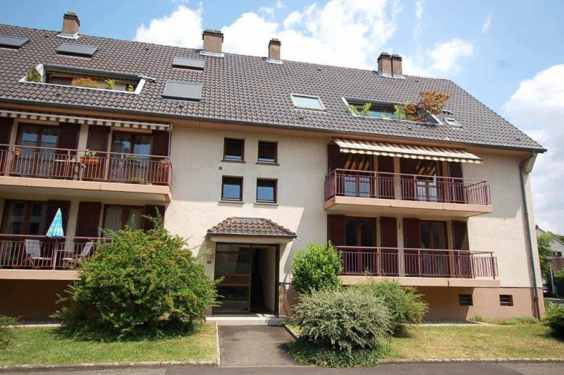 Sale apartment Strasbourg 250 000€ - Picture 1