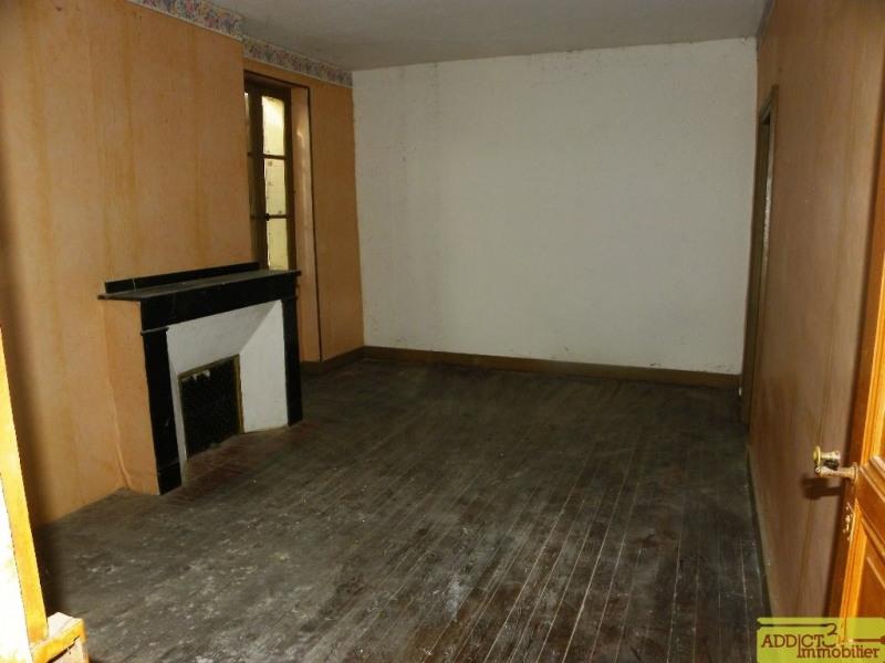 Vente maison / villa Cuq toulza 125000€ - Photo 3