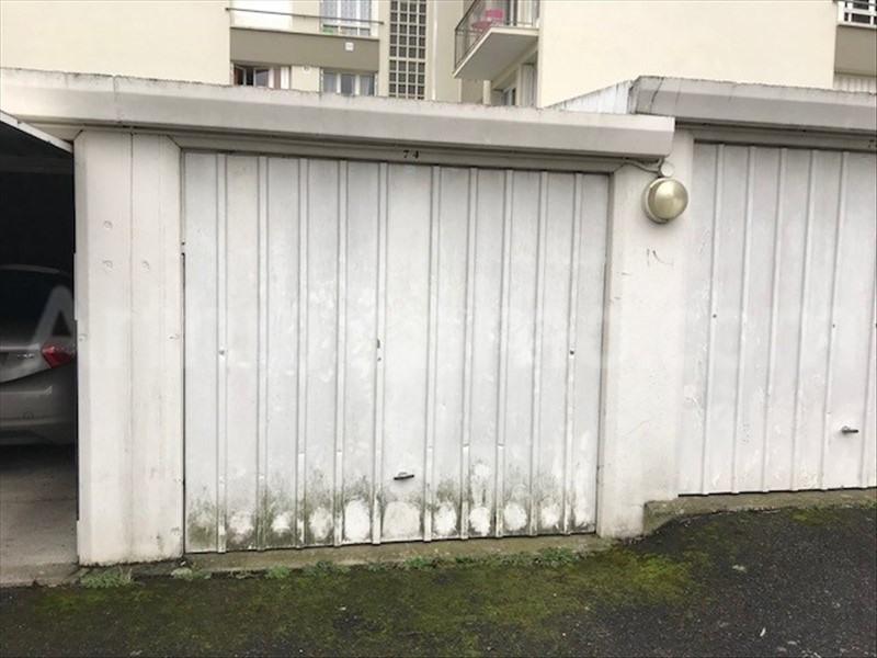 Sale parking spaces Villefranche sur saone 11000€ - Picture 2