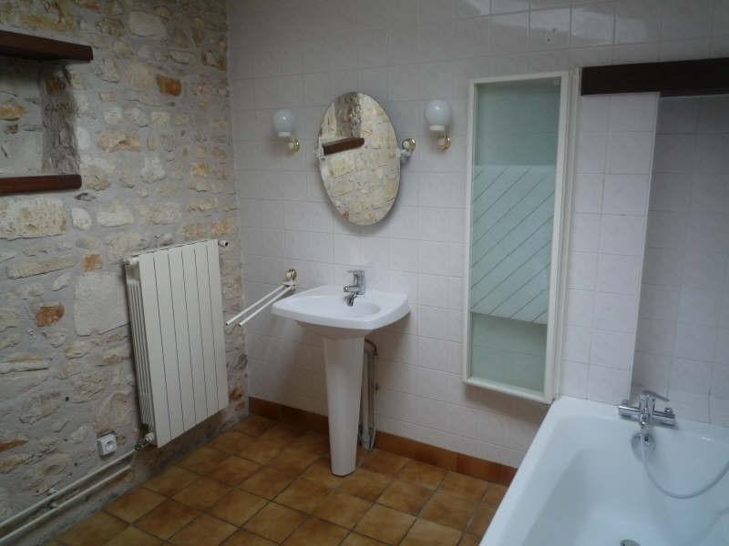 Alquiler  apartamento La rochefoucauld 560€ CC - Fotografía 6