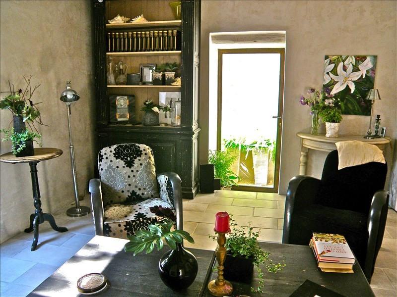 Immobile residenziali di prestigio casa Caromb 588000€ - Fotografia 4
