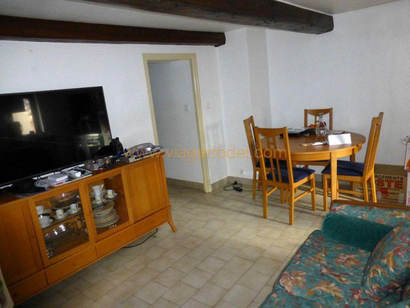 Viager immeuble La valette-du-var 80 000€ - Photo 5