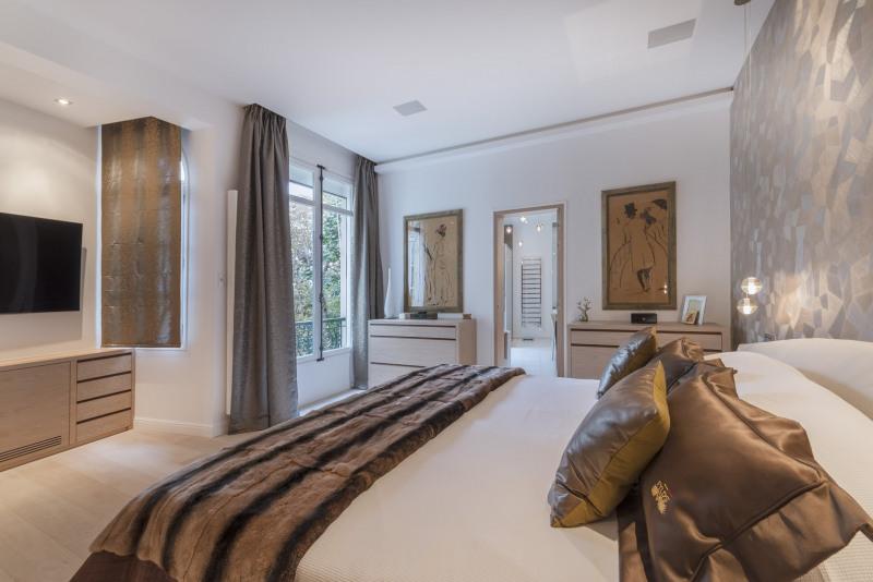 Immobile residenziali di prestigio appartamento Paris 16ème 4950000€ - Fotografia 9