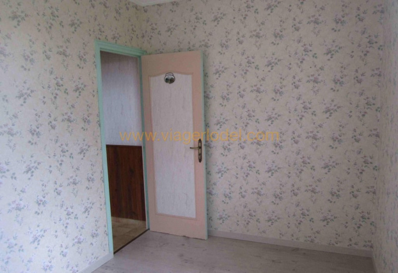Life annuity house / villa Villegouin 45 000€ - Picture 7