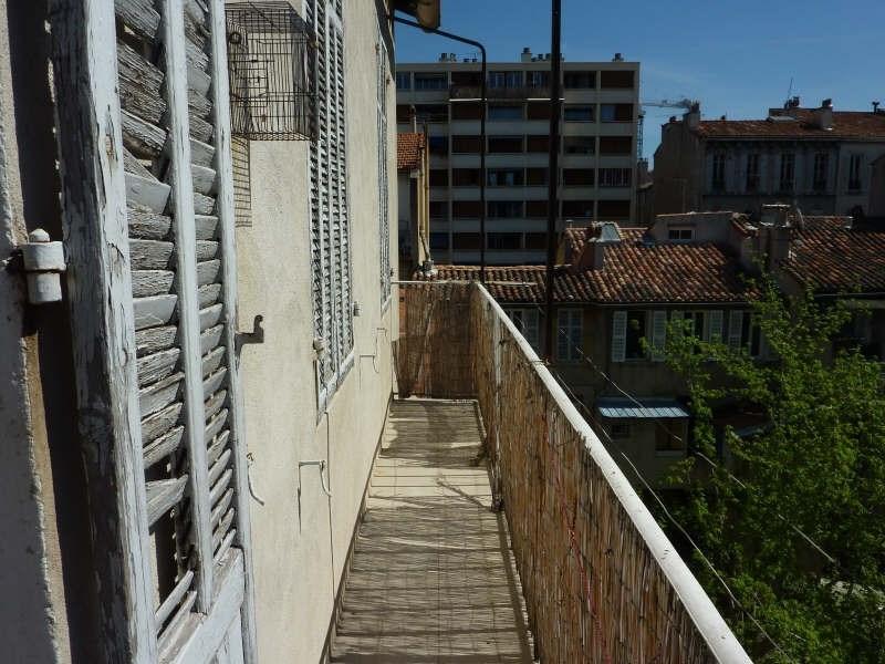 Location appartement Marseille 5ème 500€ CC - Photo 4
