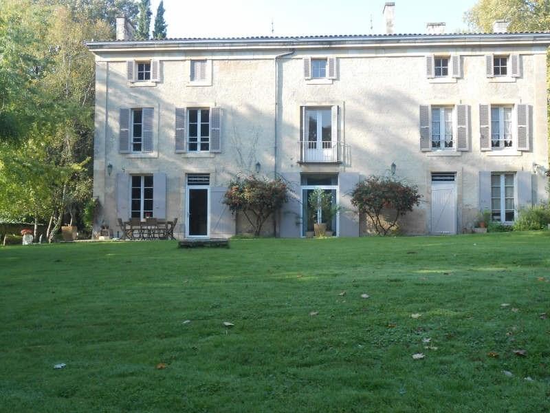Vente de prestige maison / villa Niort 707000€ - Photo 11