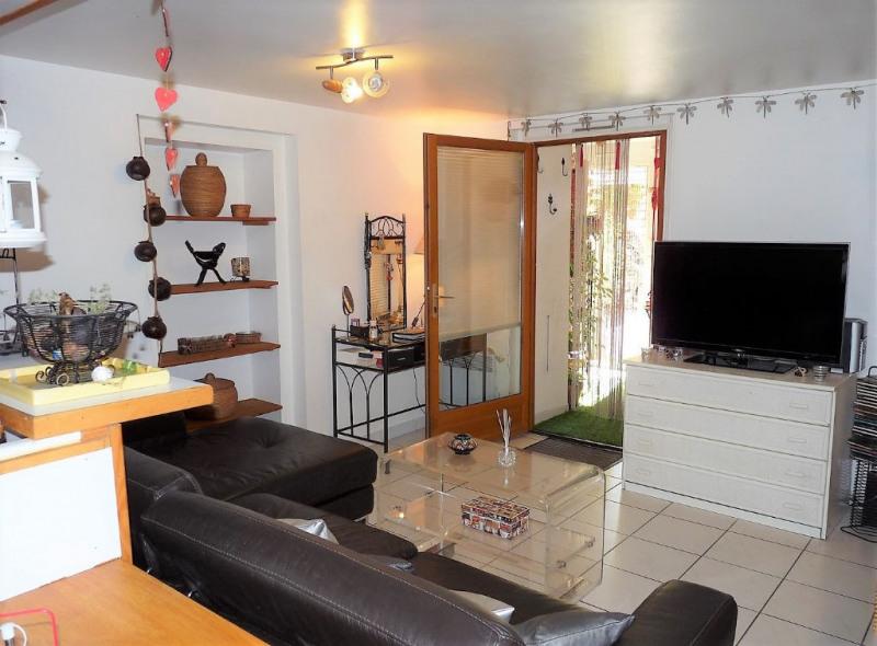 Verkoop  appartement Nice 193000€ - Foto 1