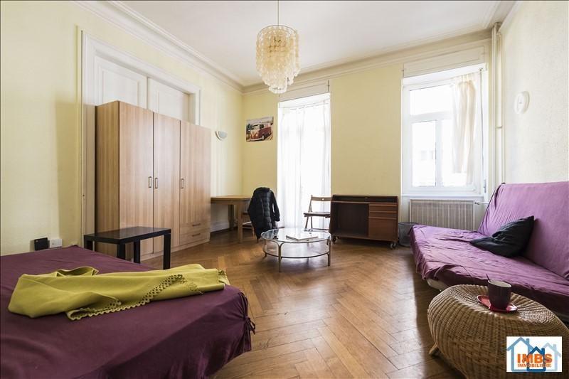 Alquiler  apartamento Strasbourg 1190€ CC - Fotografía 1