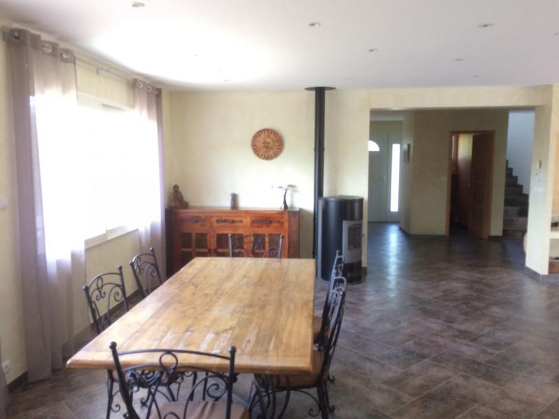 Vente maison / villa Saint-jean-en-royans 520000€ - Photo 6