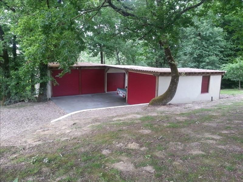 Sale house / villa Casteljaloux 378000€ - Picture 6