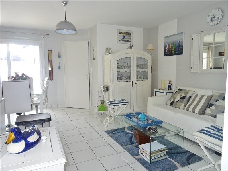 Sale apartment St marc sur mer 206 000€ - Picture 2