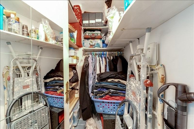 Sale apartment La garenne colombes 328000€ - Picture 10