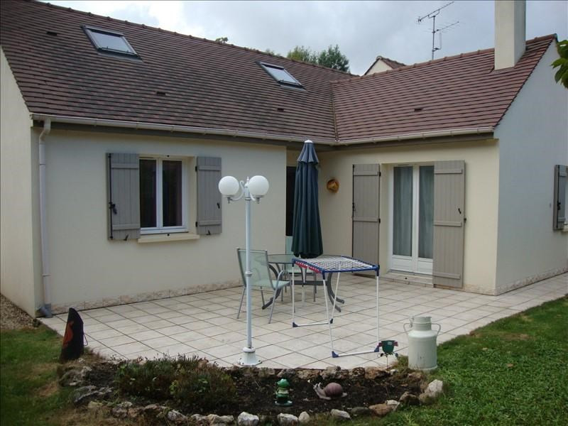 Vente maison / villa Lardy 306000€ - Photo 6