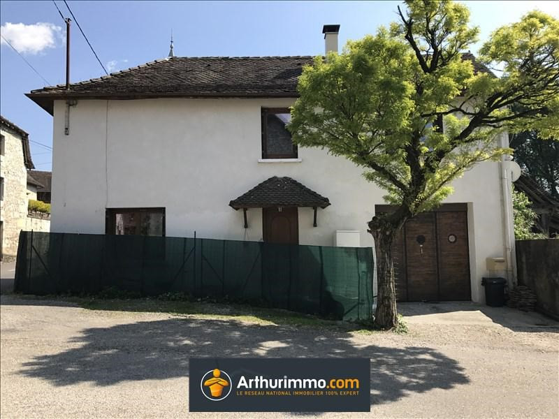 Vente maison / villa Groslee 107000€ - Photo 6