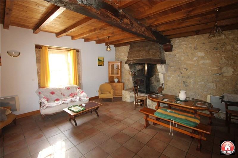 Sale house / villa St cernin de labarde 342000€ - Picture 9