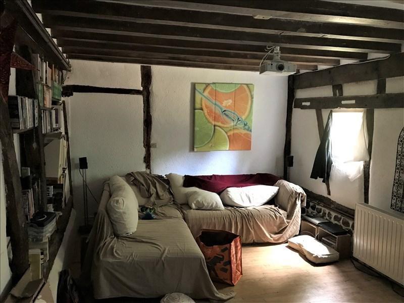 Vente de prestige maison / villa Conches en ouche 420000€ - Photo 7