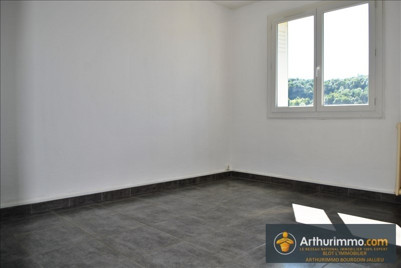 Sale apartment Bourgoin jallieu 99 000€ - Picture 2