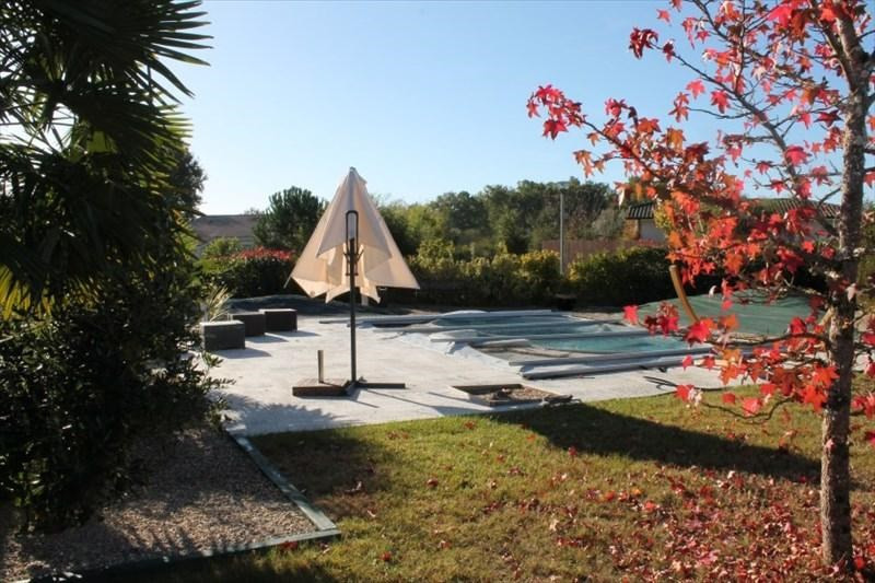 Vente maison / villa Langon 249100€ - Photo 8