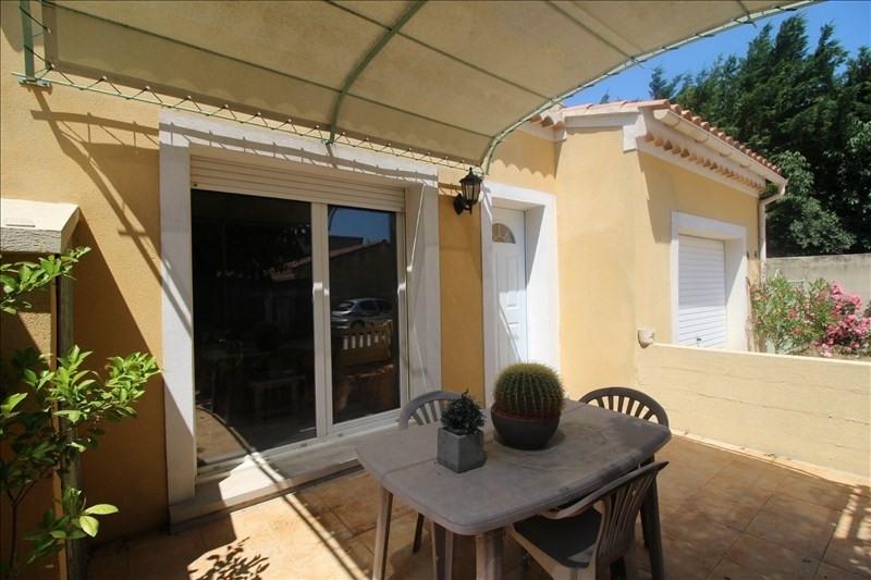 Vente appartement Carpentras 185000€ - Photo 1