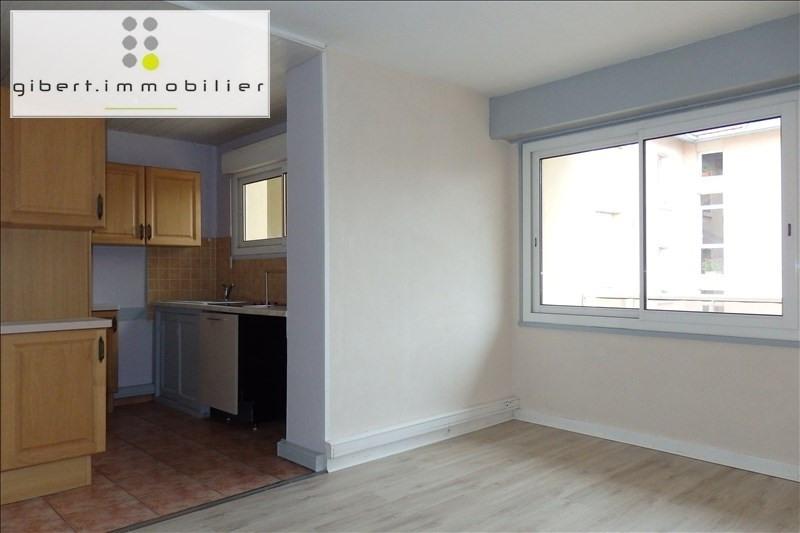 Vente appartement Le puy en velay 66800€ - Photo 1